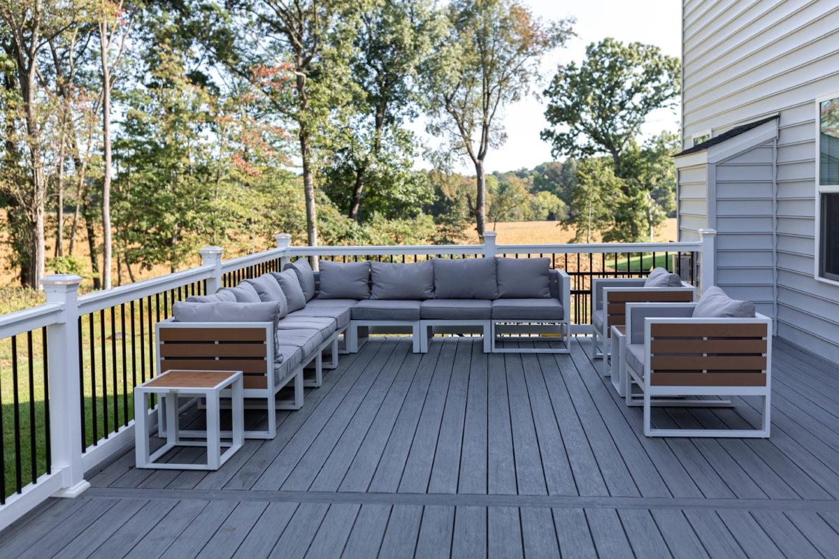 Decks - Integrous Fences and Decks on Outdoor Living 4U id=88687