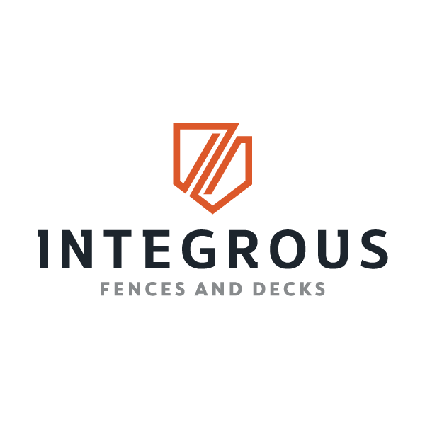 Integrous Fences and Decks logo