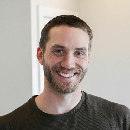 Headshot of Michael Austin